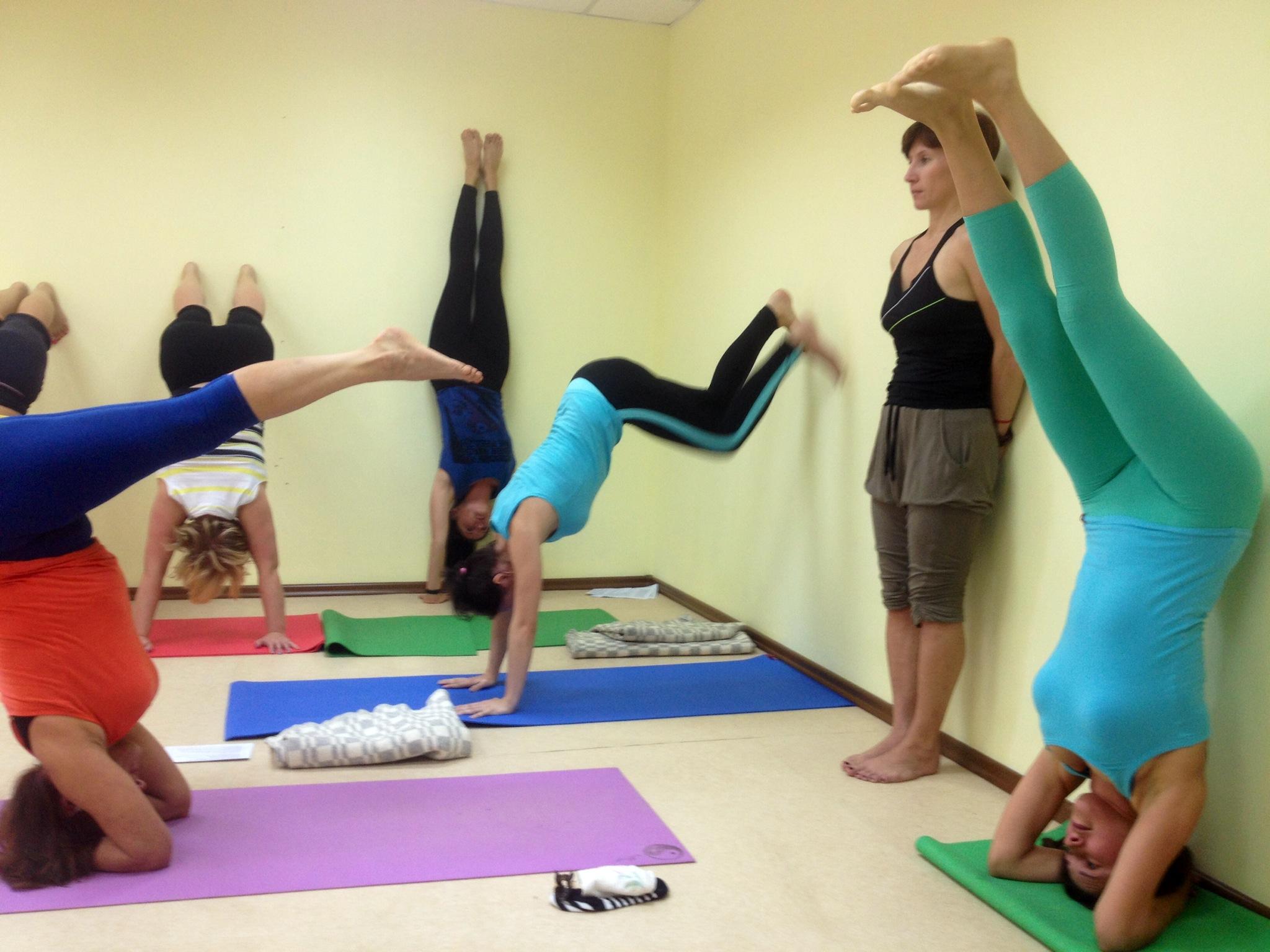 Гимнастика для беременных нижний тагил 40