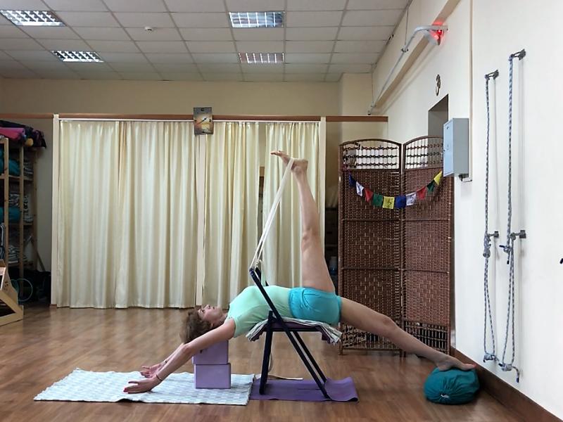 Что лучше фитнес или йога отзывы